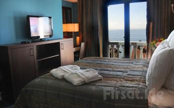 Gebze Bayramo�lu Paradise island Otel'de 2 Ki�i 1 Gece Konaklama ve A��k B�fe Kahvalt� Keyfi 129 TL! (Haftan�n Herg�n� Ge�erli!)