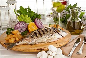 Sar�yer �skele Can Restaurant'ta Denize Naz�r 2 Ki�ilik Enfes Men� ��erikleriyle Bal�k Ziyafeti 104,90 TL yerine 74,90 TL!