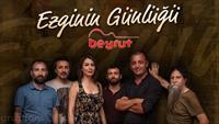 10 Şubat Ezginin Günlüğü Konseri Beyrut Performance Sahnesi'nde!