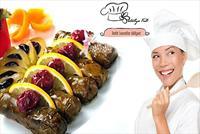 �i�li At�lye Ful'de meze, sos,makarna �e�itleri,y�resel yemeklere kadar �e�itli yemek kurslar� 39 TL'den ba�layan fiyatlarla!