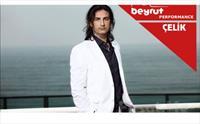 Beyrut Performance Kartal Sahne'de 24 Mayıs'ta ÇELİK İLE 90'S GECESİ Konseri Giriş Bileti 45 TL yerine Sadece 27 TL!