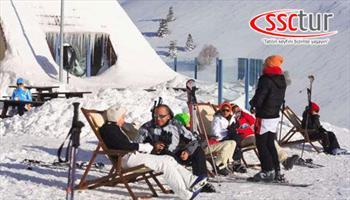Uluda�'da kayak keyfi! G�n�birlik Uluda� Kayak Turu 100 TL yerine %51 indirimle sadece 49 TL! ( Gidi� - D�n�� Ula��m ve Kahvalt� Dahil! )