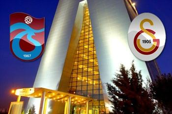Metropolitan Hotel'de 11 May�s Trabzonspor - Galatasaray Derbisi ve Ma� Men�s� 15 TL