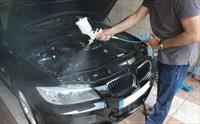 Mecidiyeköy Rolax Oto Kuaför'de Tam Kapsamlı Oto Kuaför + Fırçasız iç dış yıkama + Ozonla anti bakteriyel dezenfeksiyon + Detaylı jant temizliği +...