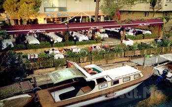 Anadolu Hisar� My Moon Restaurant'ta G�ksu Nehri Kenar�nda Canl� M�zik ve Zengin Men� E�li�inde Y�lba�� E�lencesi 119.90 TL'den Ba�layan Fiyatlarla!