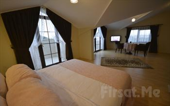 Muhte�em Deniz Manzaral� A�va Velena Hotel'de 2 Ki�i 1 Gece konaklama + Kahvalt�, Ak�am Yeme�i Se�ene�i ile 158 TL'den Ba�layan Fiyatlarla!