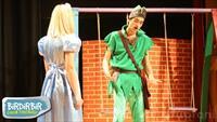 Peter Pan (Şeker Pan ve Sahirli Taş ) İsimli Çocuk Oyunu Profilo Kültür Merkezinde!