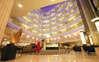 B�y�k�ekmece Eser Premium Hotel ve Spa'n�n 5 Y�ld�zl� Konfora Sahip Odalar�nda 2 Ki�i 1 Gece Konaklama Keyfi + Oda Kahvalt� 179 TL!