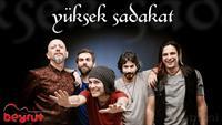 25 Mart Yüksek Sadakat Konseri Beyrut Performance Sahnesi'nde!