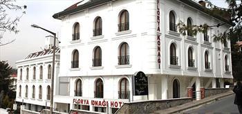 Florya Kona�i Hotel'de 2 Ki�ilik Konaklama Ve Kahvalti!