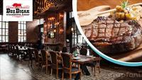 Beylikdüzü Beş Bıçak Steakhouse'da Seçmeli Et Menüleri