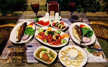 Bo�aza Naz�r Ta�l�han Restaurant'ta Zengin Men� Se�enekleri ile Y�lba�� Yeme�i 110 TL Yerine 70 TL!