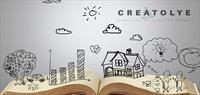 Çocuklar İçin Yaraticilik Yazarlik Eğitimi Cihangir Creatolye'de!
