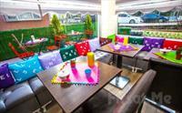 Leylifer Cafe Kartal'da Kahvaltı keyfi ve Hobi Work Shop Hizmeti 20 TL'den Başlayan Fiyatlarla!