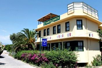 Dalyan Caretta Caretta Hotel'de 2 Ki�ilik Konaklama ve A��k B�fe Kahvalt� 49 TL
