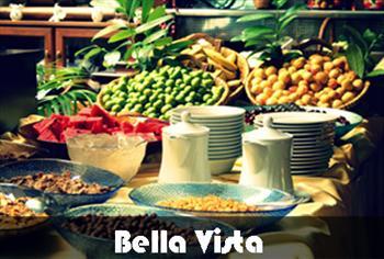 �stanbul'un En L�ks �talyan Restaurant� Bah�e�ehir Bella Vista'da Muhte�em bir A��k B�fe Kahvalt�ya davetlisiniz! A��k B�fe 45 TL Yerine Yerine...