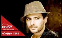 Beyrut Performance Kartal Sahne'de 24 Mart'da GÖKHAN TEPE Konseri Giriş Bileti 56 TL yerine Sadece 39 TL!