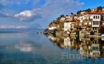 Ali Baba Tour'dan, Kurban Bayram�'na �zel 3 �lke (Yunanistan, Makedonya ve Bulgaristan) 4 G�n 9 �ehir Kavala + Selanik + Ohrid + �sk�p + Sofya +...