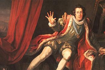 Klasik tiyatro eserlerinin �nemli yap�tlar�ndan William Shakespeare'in d�nyaca �nl� oyunu III. Richard Oyununa Biletler 40 TL Yerine 25 TL!