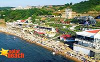 Kilyos'un En Gzel Beach Club' KLYOS SOLAR BEACH'te, 2013 Sezonu yelik Frsat 149 TL'den Balayan Fiyatlarla! (cretsiz Otopark Dahil)
