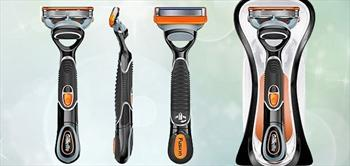 Gillette Fusion Power Pille �ali�an Tira� Bi�a�i Paketi!