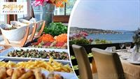 Kanlıca Paysage Restaurant'ta Binbir Çeşit Serpme Kahvaltı Keyfi!
