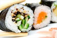 Ata�ehir Radisson Blu Hotel �stanbul Asia'da 2 Saatlik Sushi Workshop'u 59 TL