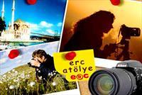 ERC Foto�raf��l�k At�lyesi'nden Geziler Dahil 3 Ayl�k Temel ve �leri Foto�raf Dersi 750 TL Yerine 189 TL! (S�n�rl� Say�da)