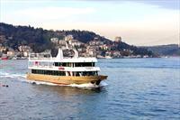L�fer Tekneleri'nde Bo�az Turu ve Serpme Kahvalt� 29 TL