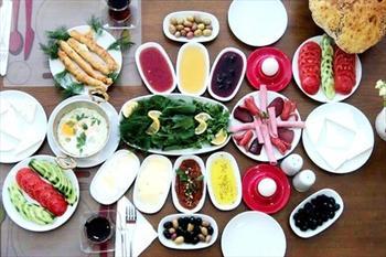 Babaoca�� Restaurant'ta Kahvalt� 9,90 TL'den Ba�layan Fiyatlarla