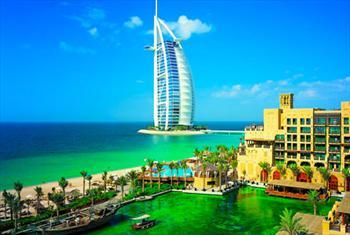 CELO TUR'dan 4 G�nl�k Dubai Turu, Ula��m, Rehberlik, konaklama, �ehir turu dahil 2.800 TL yerine 949 TL! Ekstra �cret yok!