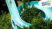 Alanya Water Planet Aquapark'ta, Aquapark Girişi, Açık Büfe ve Sınırsız İçecek!