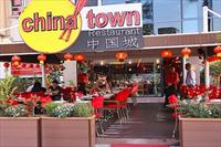 China Town'da 18 Par�adan Olu�an 1 Ki�ilik Sushi Set Men� 19,90 TL