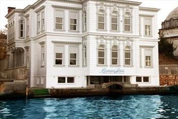 Beylerbeyi Bosphorus Palace Hotel'de Bo�aza Kar�� A��k B�fe Kahvalt� ve Ak�am Yeme�i 35 TL'den Ba�layan Fiyatlarla!