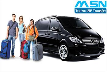 MSN Turizm V�P Transfer'den Anadolu yada Avrupa Yakas�'ndan Atat�rk Havaalan� veya Sabiha G�k�en Havaalan�na,Havaalan�ndan Gidece�iniz Yere Vip...
