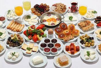 Lezzet dolu bir hafta ge�irmeye ne dersiniz? �aml�ca Mavera Cafe Restaurant'ta kahvalt� taba�� yada a��k b�fe kahvalt� keyfi 19,90 TL'den ba�layan...