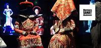 Marmara Sanat Akademisi'nden 1 Aylik Moda, Kostüm Ve Tasarim Kursu!