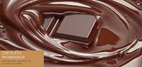 Büyükada Şekercisi Candy İsland'dan Çikolata Workshoplari!
