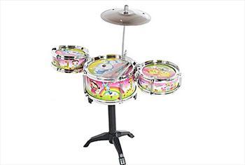 Jazz Drum Oyuncak Bateri Seti 60 TL Yerine 29,90 TL