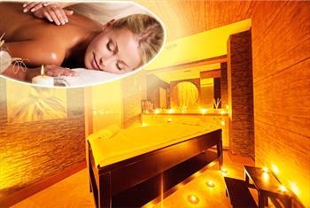 Beykoz Spa Life Acarkent'te Thai masaj� hafta sonu ve hafta i�i se�enekleriyle 59 TL'den ba�layan fiyatlarla!