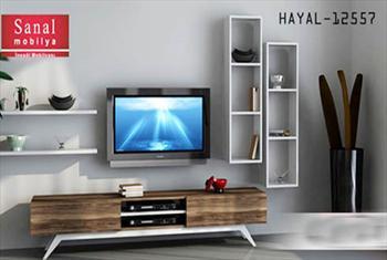 Otuma odalar�n�za ��kl�k ve konfor katacak T�m T�rkiye'ye �CRETS�Z Kargo Hayal Serisi TV & Duvar �niteleri 412,90 TL'den ba�layan fiyatlarla!