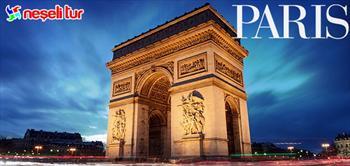 4 G�n Paris, Bu Fiyata Mis (Hemen Al, KÂRli �ik)