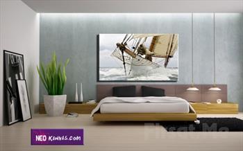 Kanvas Tablolar ile Ya�am Alanlar�n�za Renk Kat�n! Neokanvas Kanvas Tablolar 34.20 TL'den Ba�layan Fiyatlarla!