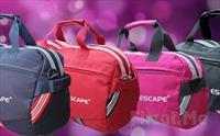 Bay ve Bayanlar i�in Escape Spor Seyahat �antas� 27.90 TL'den Ba�layan Fiyatlarla!