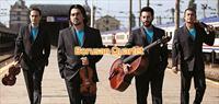 Borusan Quartet Ve Burhan ��al Konseri Caddebostan K.Merkezi'nde!