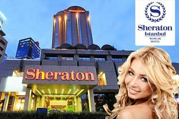 Maslak Sheraton Hair Style Kuaf�r'de erkek ve kad�nlara �zel g�zellik ve bak�m paketleri 29,90 TL'den ba�layan fiyatlarla!