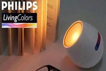 Philips Living Colors Micro LED Ayd�nlatma 200 TL Yerine 99 TL!