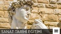 Marmara Sanat Akademisi'nde Büyüleyici Görseller Eşliğinde Sanat Tarihi Workshop Eğitimi!