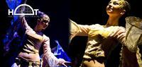 Hocapaşa'da Dansin Ritmi Gösterisi İle Büyüleyici Bir Seyirlik!