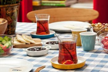 Kad�k�y Tarihi Nabizade Kona��'nda s�n�rs�z �ay e�li�inde serpme kahvalt� keyfi 30 TL yerine 14,90 TL!